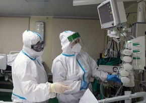 В Грузии еще 24 пациента скончались от коронавируса