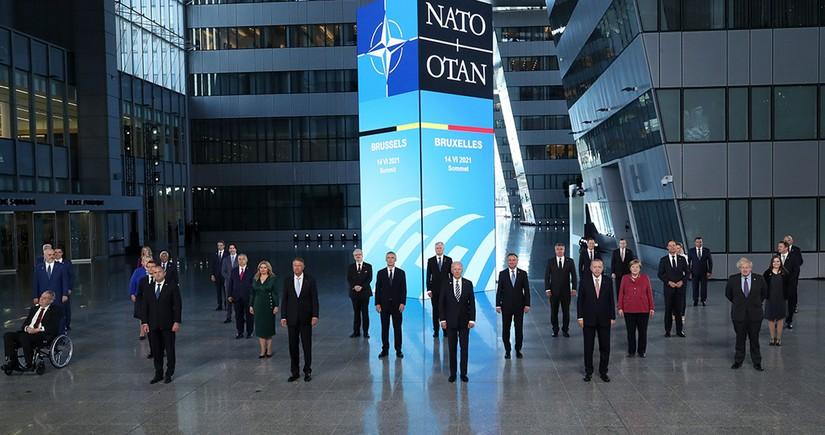 Итоговый документ НАТО – признание освобождения территорий Азербайджана от оккупации – КОММЕНТАРИЙ