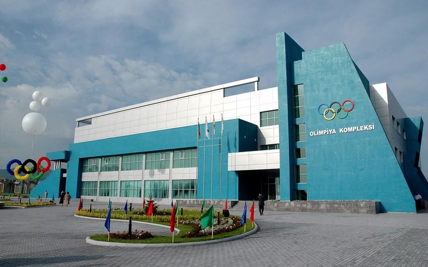 Qazax Olimpiya İdman Kompleksi kommersiya qurumuna çevrilib