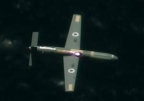 Israel tests laser system that shoots down UAVs