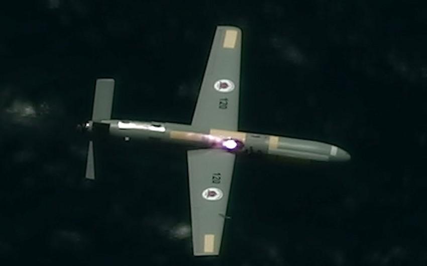 В Израиле испытали новую бортовую лазерную систему, перехватывающую БПЛА