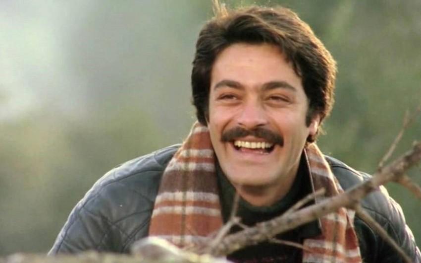 Türkiyənin tanınmış aktyoru xəstəxanaya yerləşdirilib