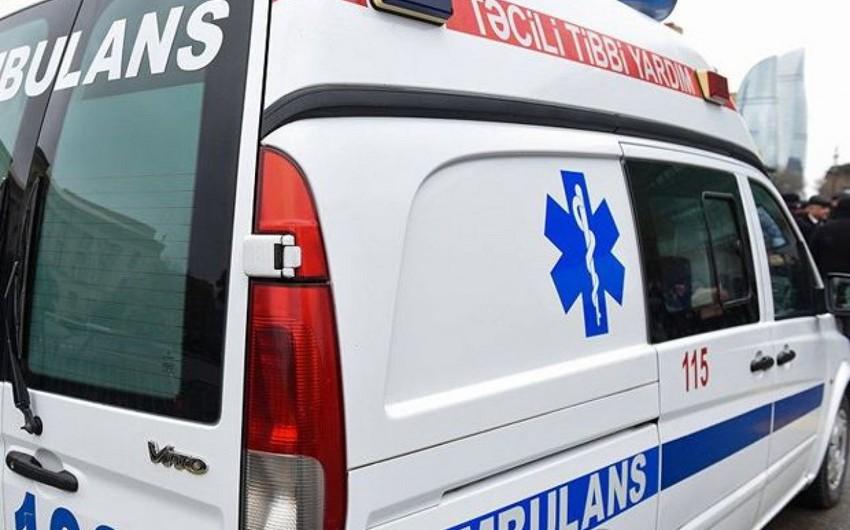 Şirvanda 53 yaşlı kişi dəm qazından boğuldu