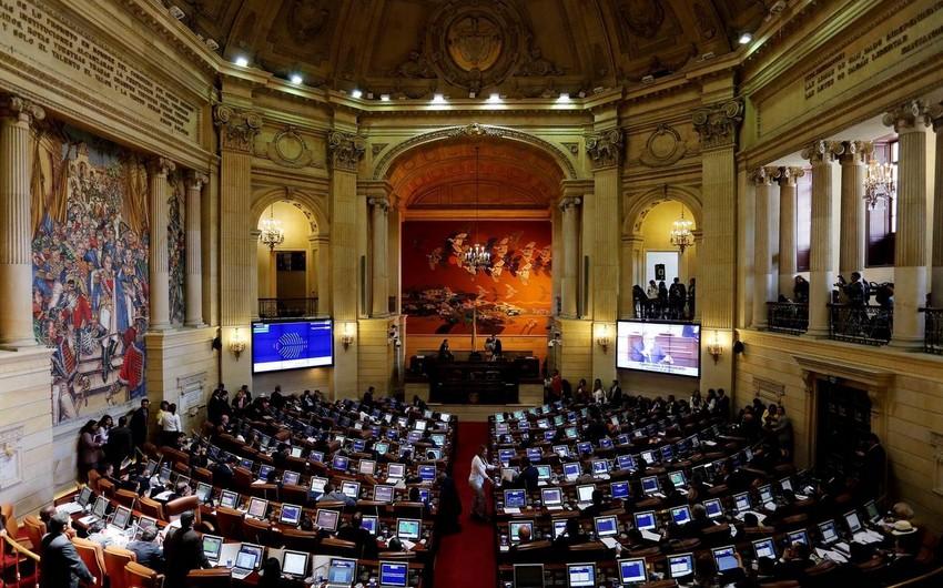 Kolumbiya Senatının komissiyası Ermənistanın təcavüzünü pislədi