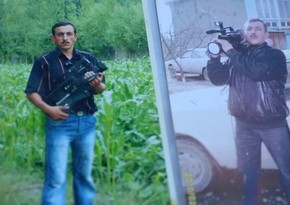 Camera operator killed in Barda terror