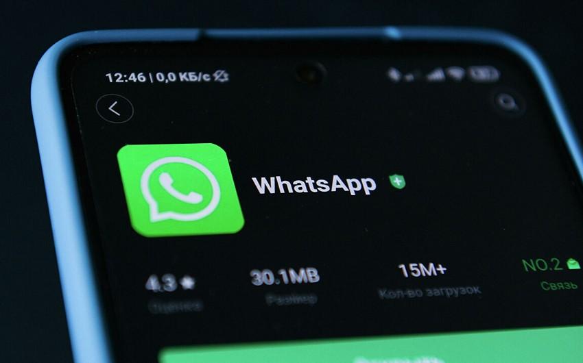 """""""WhatsApp""""ın məxfilik sazişini qəbul etməyənlərin hesabları silinəcəkmi? - MÜSAHİBƏ"""