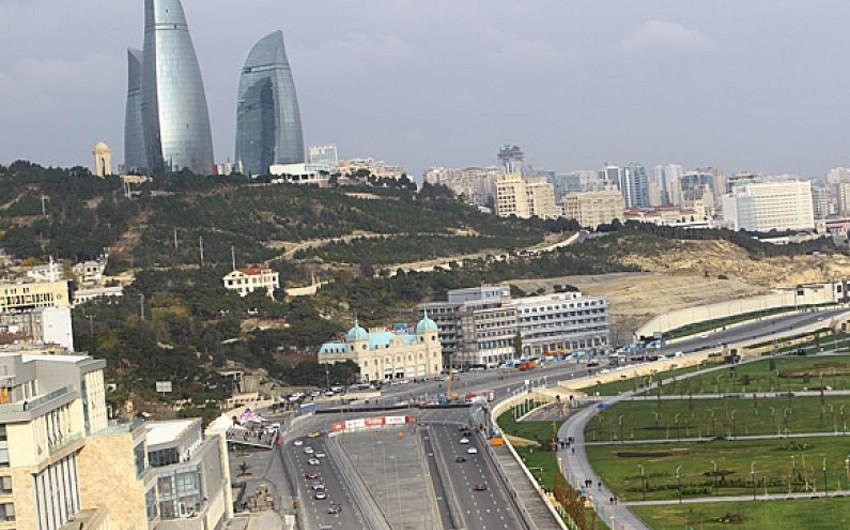 Formula 1 üzrə Azərbaycan Qran Prisinin biletləri satışa çıxarılıb