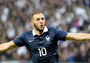 Бензема впервые за 6 лет вызван в сборную Франции