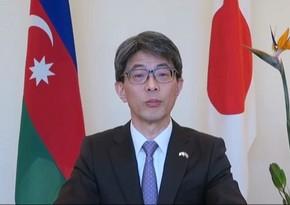 Посол: Император напутствовал меня улучшать дружбу между Азербайджаном и Японией