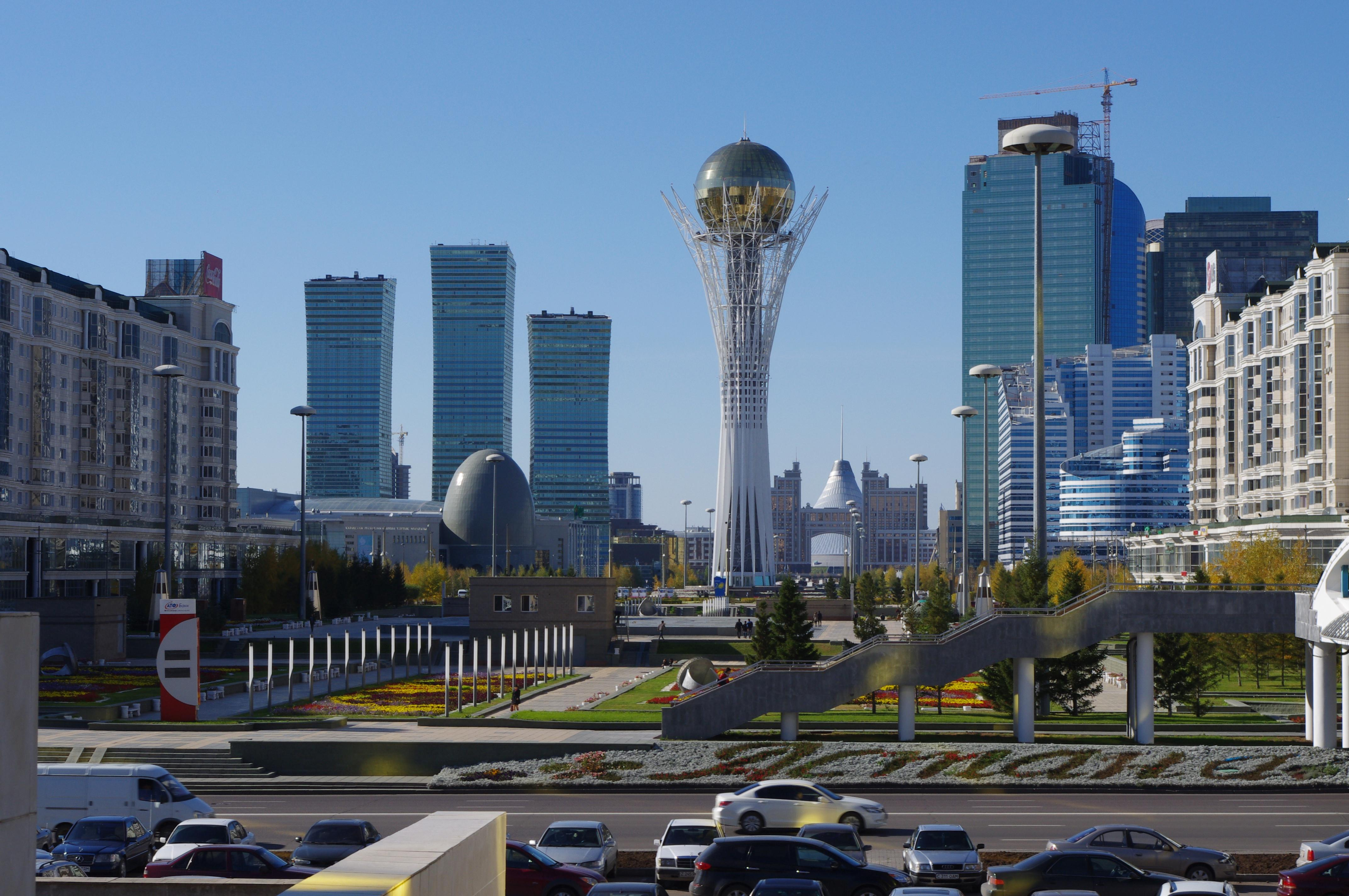 Turkic Academy to be created in Astana