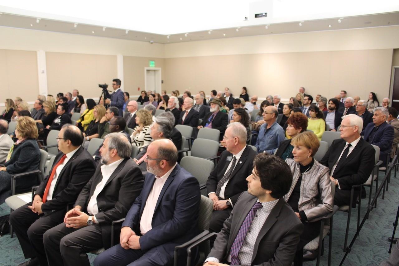 Los Angeles hosts U.S. premiere screening of Azerbaijani film Life-Long Mission