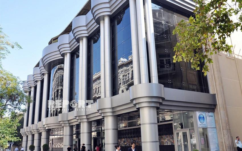 Gənc Tamaşaçılar Teatrı aprel ayına olan repertuarını açıqlayıb