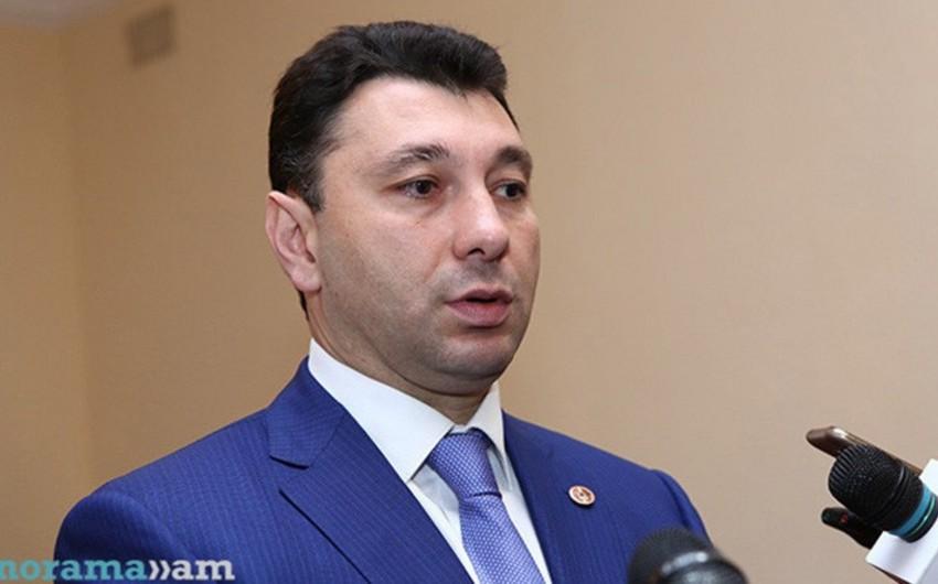 Вице-спикер парламента Армении отбыл в Турцию