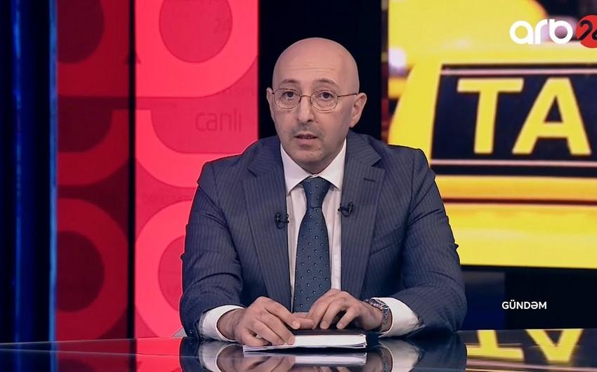 BNA примет меры в связи со скандальным заявлением главы отдела