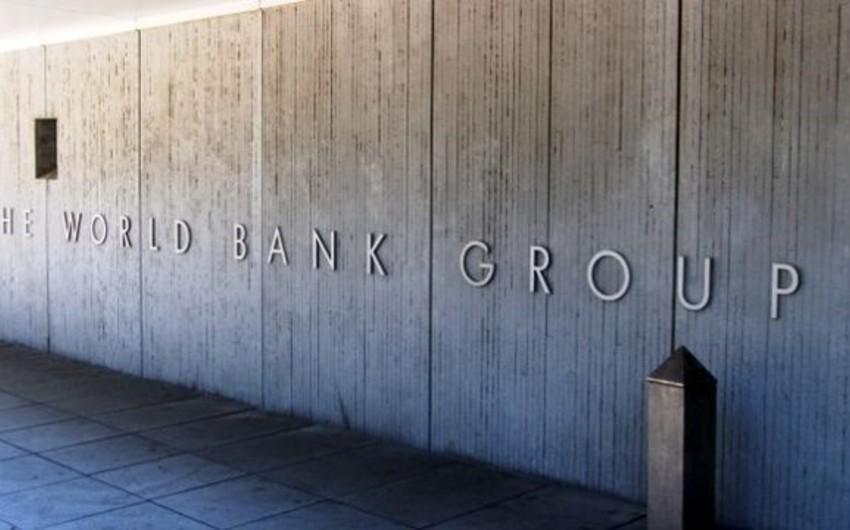 Dünya Bankı: İnkişaf etməkdə olan ölkələr qlobal iqtisadi tənəzzülə qarşı hazırlıqlı deyil