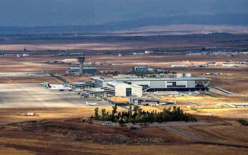 İraqın şimalına uçuşu dayandıran şirkətlərin sayı artıb