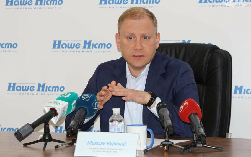 Maksim Kuryachiy: People of Azerbaijan won a victory over the aggressor
