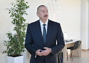 Ilham Aliyev: We must utmost meet  domestic demand with local products
