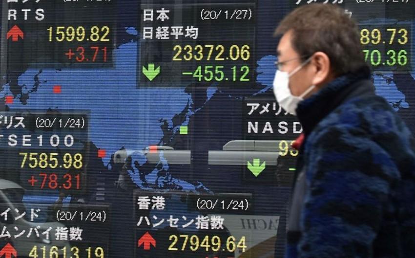 Çin ABŞ iqtisadiyyatına yatırımları azaldıb
