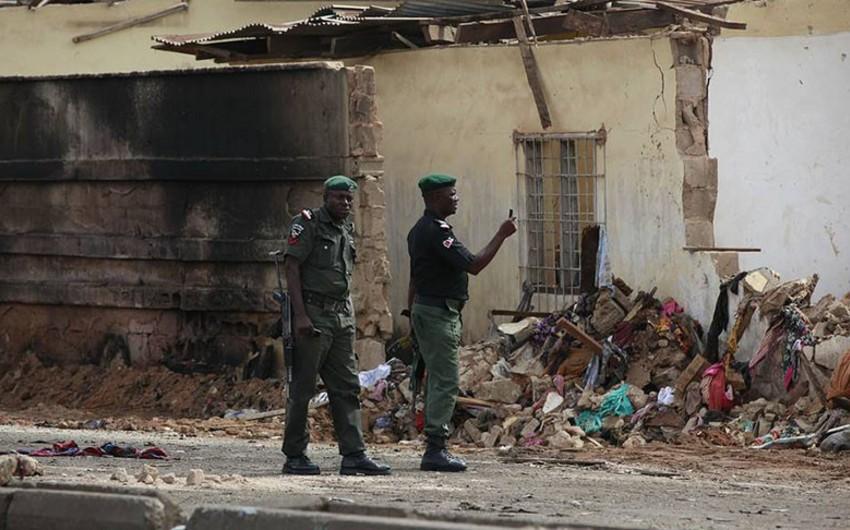 Nigeriyada terrorçular ordu karvanına hücum edərək, onlarla əsgəri öldürüblər