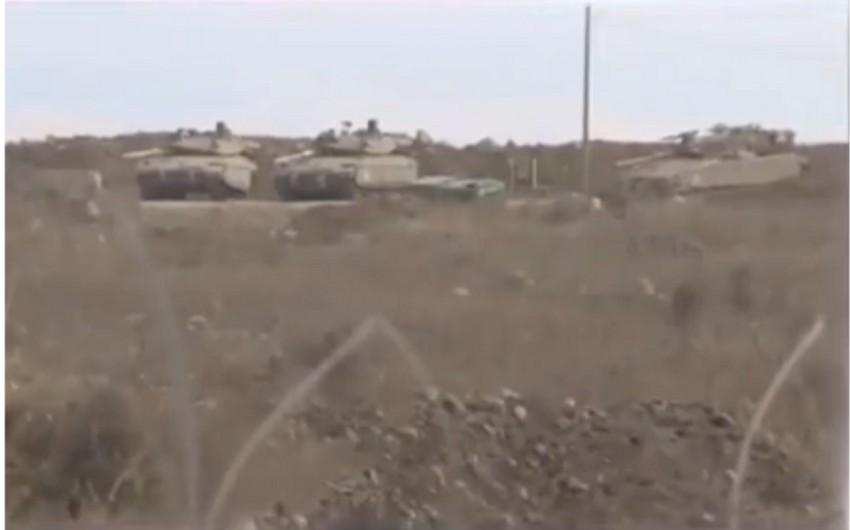Suriyada İran generalı öldürülüb
