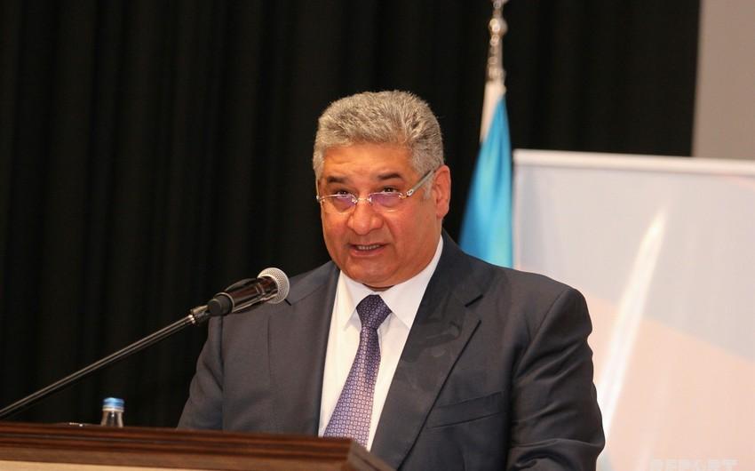 Azad Rahimov: Number of volunteers growing in Azerbaijan