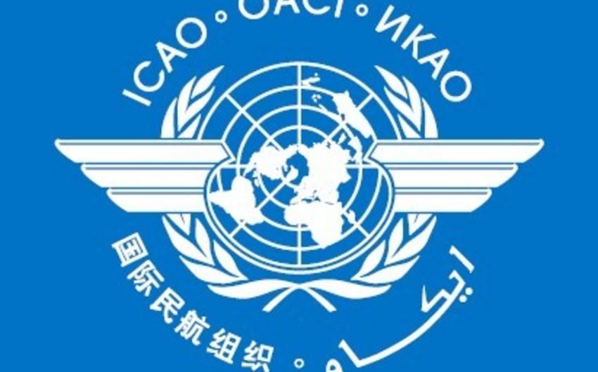 ICAO uçuşlar üçün təhlükəli olan münaqişə zonaları  haqqında məlumat bazasını işə salıb