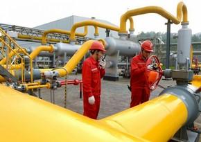 Çinin neft saxlama qabiliyyəti tükənir