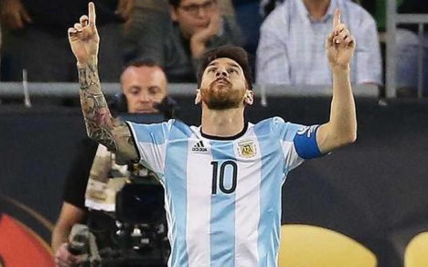 Kolumbiyada qəzaya uğrayan təyyarə ilə Messi də uçub