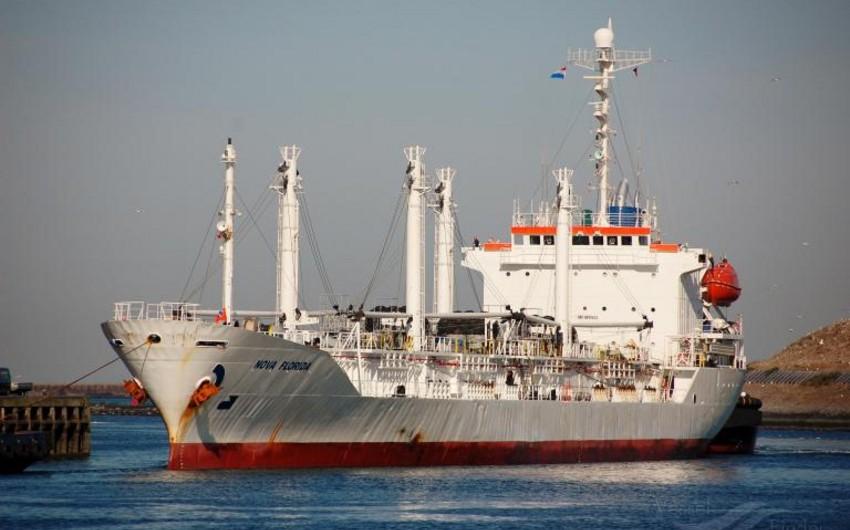 ABŞ-da onlarla insan batan gəmidən xilas edilib