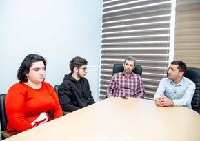 В Медиа-школе Report к учебной программе примкнула новая группа