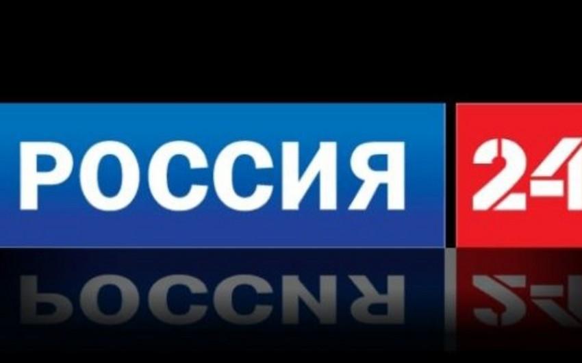 """Ermənistanda """"Rossiya"""" telekanalının yayımı məhdudlaşdırıla bilər"""