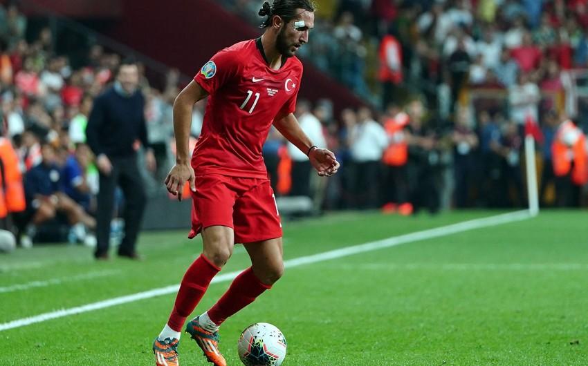 Avropanın ən yaxşısı türk futbolçu oldu