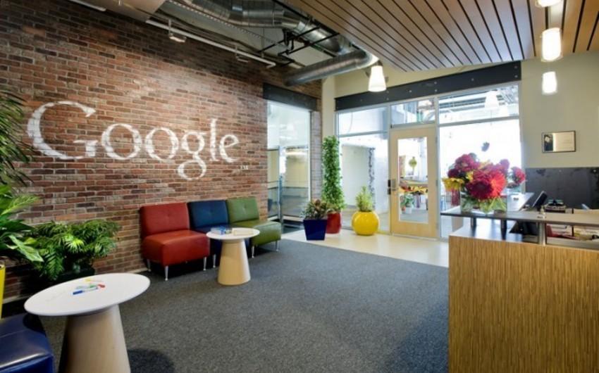 Belçika Müdafiə Nazirliyi Googleu məhkəməyə verməyə hazırlaşır