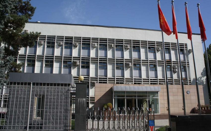 Глава МИД Кыргызстана переболел коронавирусом