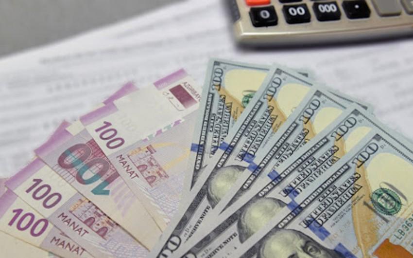 Azərbaycan banklarının xalis xarici aktivləri 11% artıb