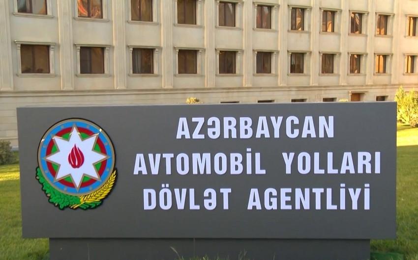 Azərbaycan Avtomobil Yolları Dövlət Agentliyi işçilərinin sayını artırıb