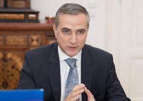 Фарид Шафиев: Роль США на Южном Кавказе значительно cократилась
