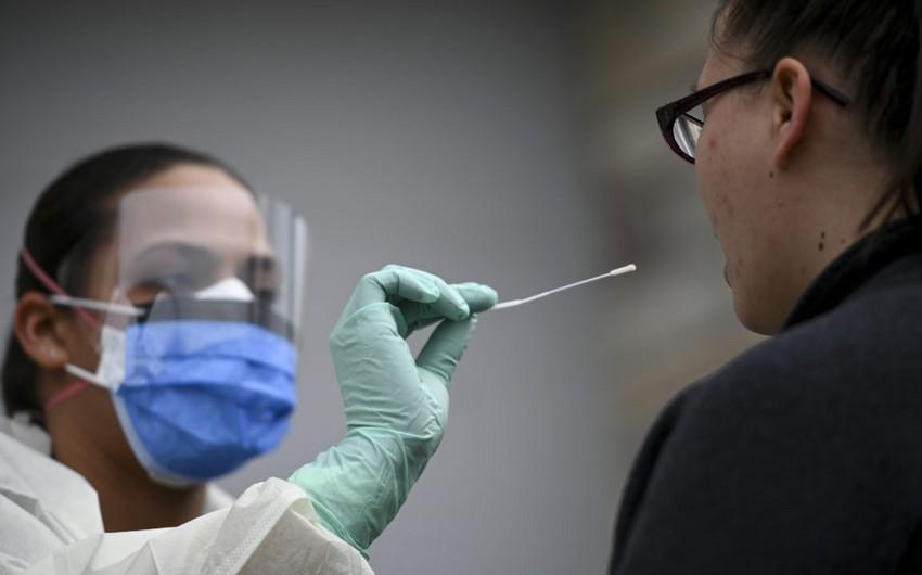 Operativ Qərargah: Koronavirusa görə 57 371 test aparılıb