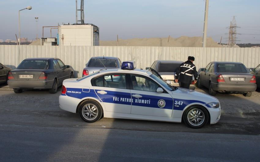 Bakı-Quba yolunda iki maşın toqquşub, bir nəfər xəsarət alıb