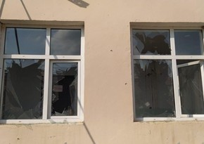 Emin Amrullayev: About 40 schools were damaged on the front line