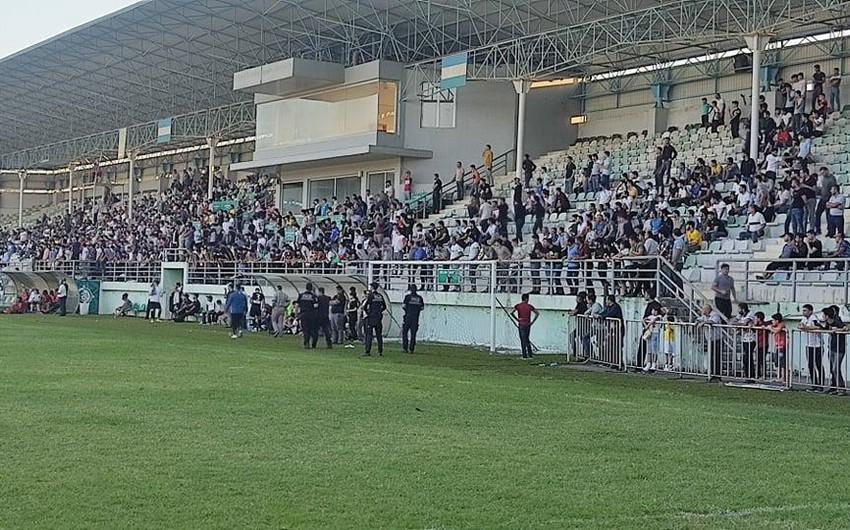 Lənkəran klubu Region Liqasında iştirak üçün AFFA-ya müraciət edib