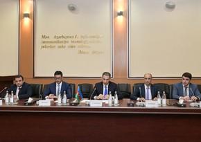 Азербайджан и ОАЭ обсудили перспективы сотрудничества