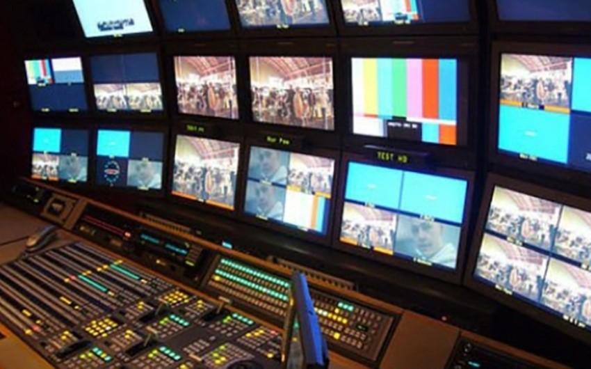 Azərbaycan televiziyalarında xüsusi süzgəcin tətbiq olunması təklif olunur