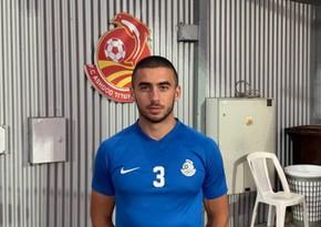 İsrailli futbolçu: Qarabağdan çəkinmirik