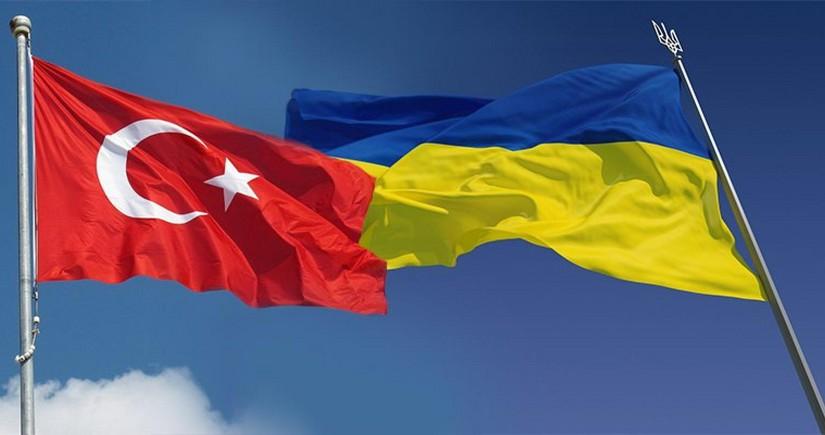 Украина и Турция заключат соглашение о зоне свободной торговли