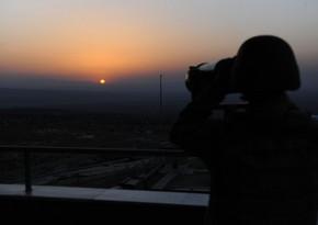 Suriyadan Türkiyəyə soxulmaq istəyən İŞİD üzvləri saxlanılıb