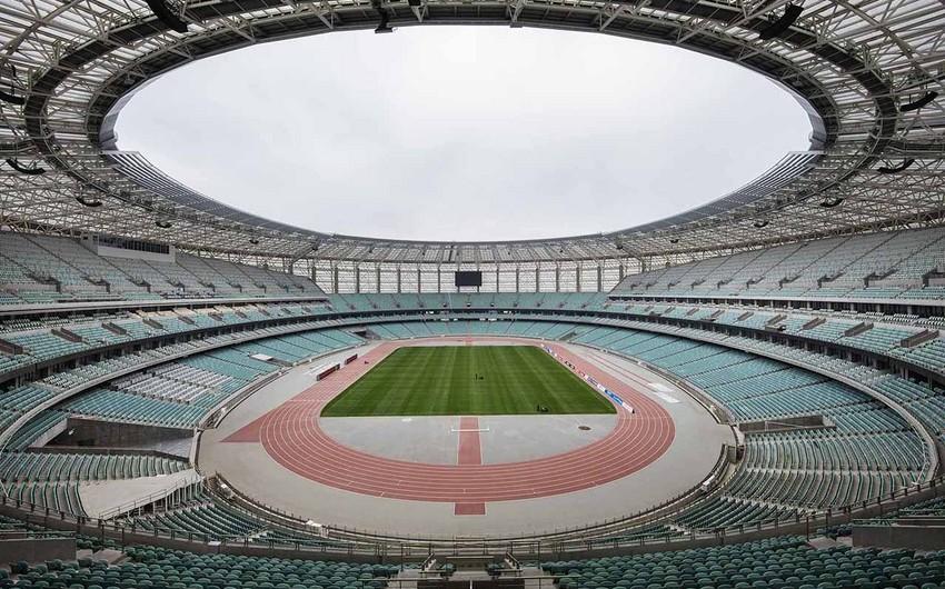 Qarabağ - Bazel oyunu Bakı Olimpiya Stadionunda keçiriləcək