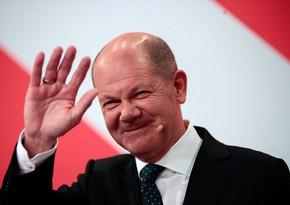 Лидер СДПГ назвал большим успехом результат партии на выборах в Бундестаг