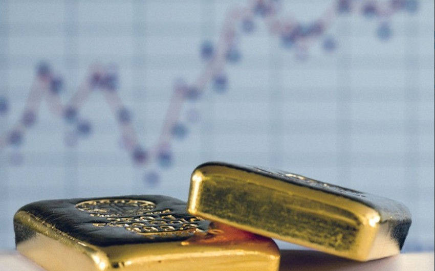 Standard Chartered Bank: Золото продолжит дорожать